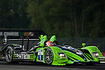 #1 Patron Highcroft Racing Honda Performance Development ARX-01c: David Brabham, Simon Pagenaud