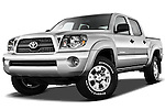 Toyota Tacoma PreRunner TRD Double Cab Truck 2011