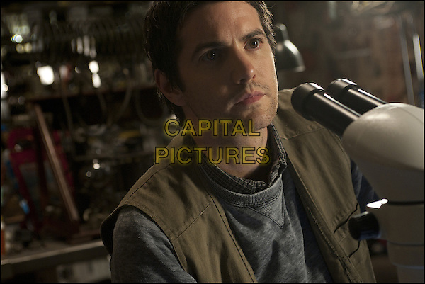 Jim Sturgess<br /> in The Best Offer (2013) <br /> (La migliore offerta)<br /> *Filmstill - Editorial Use Only*<br /> CAP/NFS<br /> Image supplied by Capital Pictures
