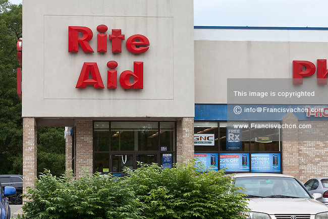 how to get a job at rite aid