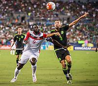 Mexico vs Trinidad and Tobago, July 15, 2015