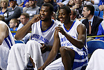 UK Basketball 2011: All-Stars vs. Villans
