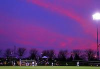 Washington Spirit vs FC Kansas City, April 19, 2014