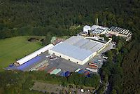 Fuerst Bismarck Quelle: EUROPA, DEUTSCHLAND, SCHLESWIG- HOLSTEIN, REINBEK, AUMUEHLE  (GERMANY), 22.09.2016 Fuerst Bismarck Quelle