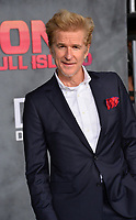 Matthew Modine at the premiere for &quot;Kong: Skull Island&quot; at Dolby Theatre, Los Angeles, USA 08 March  2017<br /> Picture: Paul Smith/Featureflash/SilverHub 0208 004 5359 sales@silverhubmedia.com
