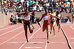 119th Penn Relays- USA vs. The World