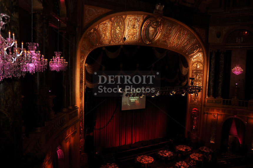 Hotels Near Fillmore Theater Detroit