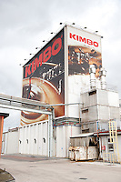 Kimbo, Naples, Italy