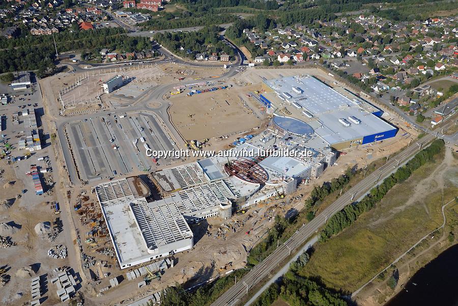 ikea scandinavian centre in luebeck daenischburg aufwind. Black Bedroom Furniture Sets. Home Design Ideas