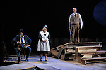 """UMASS production of """"Hell in High Water""""..©2011 Jon Crispin.ALL RIGHTS RESERVED.."""