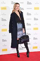LONDON, UK. November 22, 2016: Petra Nemcova at The Design Museum VIP launch party in Kensington, London.<br /> Picture: Steve Vas/Featureflash/SilverHub 0208 004 5359/ 07711 972644 Editors@silverhubmedia.com