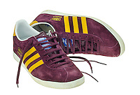 Adidas Gazelle Trainers - Nov 2013.
