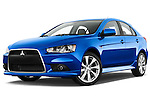 Mitsubishi Lancer Sportback Invite 5 Door Hatchback 2015