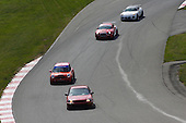 The (CMT) GT Challenge at Circuit Mont-Tremblant