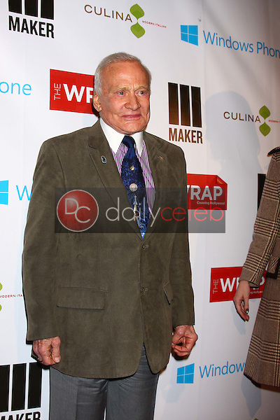 Buzz Aldrin<br />