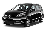 Renault GRAND SCENIC Bose Edition Mini MPV 2014