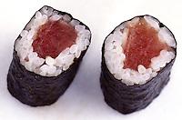 Sushi Tuna Roll Maguro