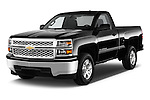 Chevrolet Silverado 1500 LT Regular Cab Std Box Truck 2014