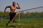 Matt Forte - Chicago Bears Professional Football Player<br />