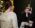 London, UK. 16.06.2015. Mountview Academy of Theatre Arts presents &quot;MARY SHELLEY&quot; (Cast Two), at the Karamel Club, Wood Green. By Helen Edmundson <br /> Directed by Sally Ann Gritton. Photograph &copy; Jane Hobson.