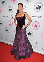 BEVERLY HILLS, CA. October 8, 2016: Constance Marie at the 2016 Carousel of Hope Ball at the Beverly Hilton Hotel.<br /> Picture: Paul Smith/Featureflash/SilverHub 0208 004 5359/ 07711 972644 Editors@silverhubmedia.com