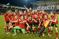 2016.09.20 Belgium - England