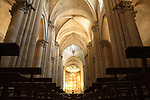 Old Cathedral, Salamanca, Spain