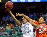 2011 ACC Women's Basketball Tournament