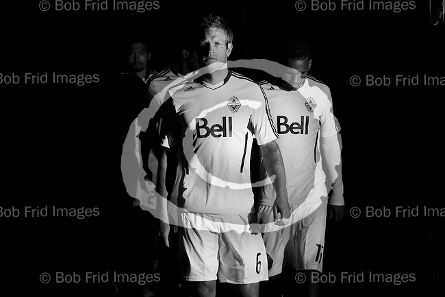 2012 MLS Vancouver Whitecaps 2012 Season in Pictures