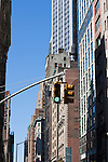 architectural styles in New york City in October 2008