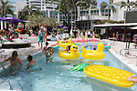 Best of Daytime Pool Party