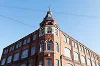 Telegraph- Grenson Shoe Factory