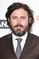 LONDON, UK. October 8, 2016: Casey Affleck at the London Film Festival premiere for &quot;Manchester by the Sea&quot; at the Odeon Leicester Square, London.<br /> Picture: Steve Vas/Featureflash/SilverHub 0208 004 5359/ 07711 972644 Editors@silverhubmedia.com