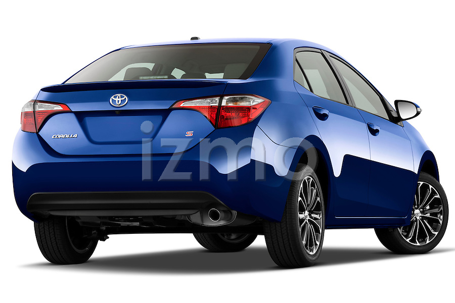 2014 Toyota Corolla Sport   2016 Best Product Reviews