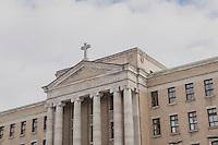 Collège Brébeuf