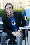 Nic Seton (Australia) International Youth Delegate, Bonn Climate talks. (©Robert vanWaarden All Rights Reserved)