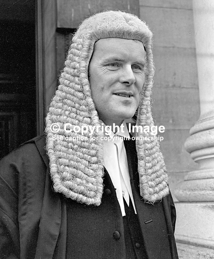 Mr Richard Ferguson, Barrister, Belfast, N Ireland, 197301000057.<br /> <br /> Copyright Image from Victor Patterson, 54 Dorchester Park, Belfast, UK, BT9 6RJ<br /> <br /> t1: +44 28 9066 1296 (from Rep of Ireland 048 9066 1296)<br /> t2: +44 28 9002 2446 (from Rep of Ireland 048 9002 2446)<br /> m: +44 7802 353836<br /> <br /> e1: victorpatterson@me.com<br /> e2: victorpatterson@gmail.com<br /> <br /> The use of my copyright images is subject to my Terms &amp; Conditions.<br /> <br /> It is IMPORTANT that you familiarise yourself with them. They are available on my website at www.victorpatterson.com.<br /> <br /> None of my copyright images may be used on a website unless they are visibly watermarked, i.e. &copy; Victor Patterson within the body of the visible image. Metadata denoting my copyright must NOT be deleted. <br /> <br /> Web use is extra at currently recommended NUJ rates.