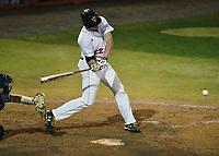 NCAA Baseball: Walk-off base hit gives VMI 4-3 win over Longwood