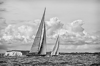 J Class Yachts, Cowes