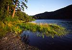 Mountain Lake at Moran State park