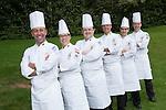 Welsh Culinary Team 2016