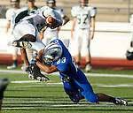 Spring Dekaney vs Strake Jesuit 2012 H.S. Football