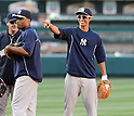 MLB: New York Yankees vs Los Angeles Angels