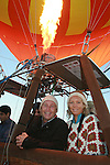 20100510 May 10 Gold Coast Hot Air Ballooning