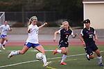 2012-13 Winter Girls Soccer:  Los Altos High School
