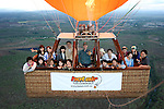 20091111 NOVEMBER 11 Cairns Hot Air