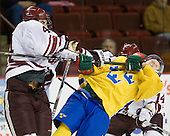 101106-Sweden U20 at University of Massachusetts-Amherst Minutemen