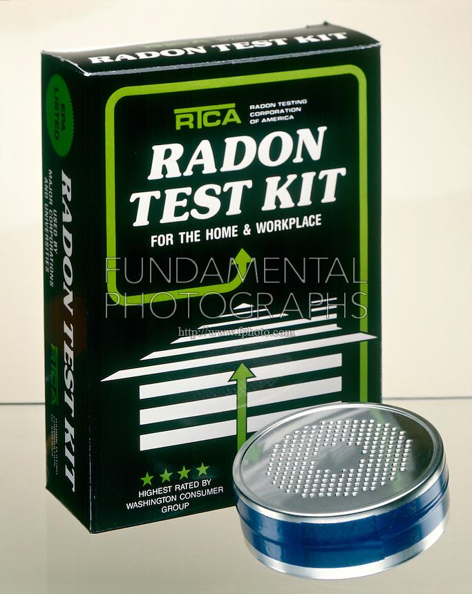 Radon Test Kit China Press Brake Mold Radon Radon Water