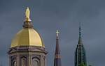 6.2.14 June Rain.JPG by Matt Cashore/University of Notre Dame