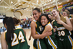 CIF Northern California basketball final: Pinewood girls